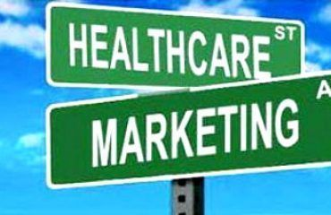 Estrategias marketing salud