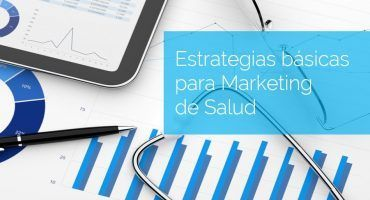 Estrategias marketing de salud
