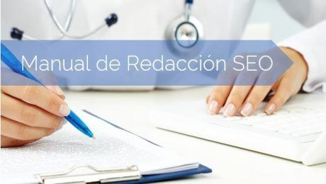 manual de redaccion seo de textos medicos